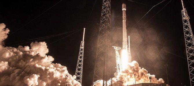 SpaceX pode ter perdido satélite super secreto do governo americano
