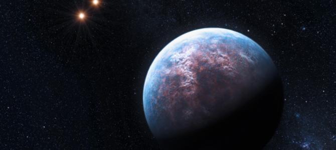 Astrônomos descobrem planetas em outra galáxia