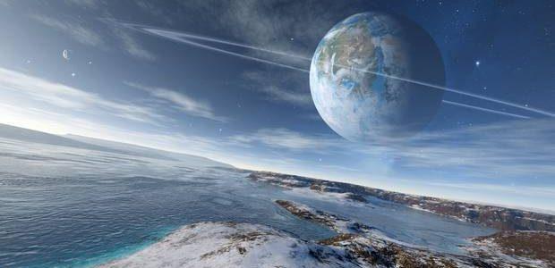 5 razões pelas quais existe vida fora da Terra