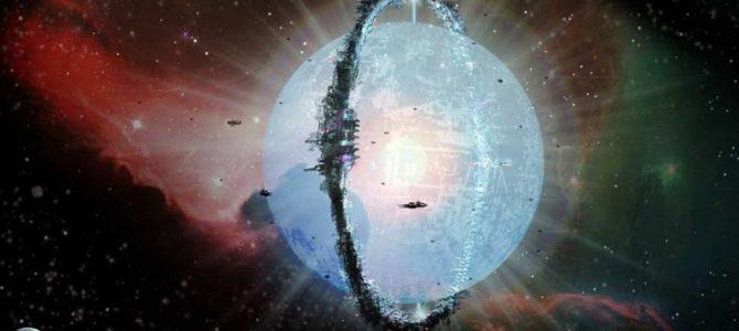 """Estrela da """"mega estrutura alienígena"""" apaga seu brilho novamente"""