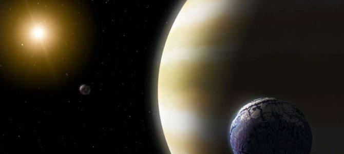 Novos exoplanetas foram encontrados em estrela parecida com o Sol