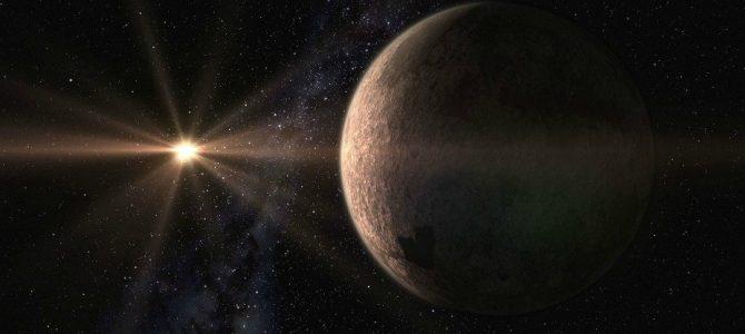 Três Super-Terras foram encontradas a 100 anos-luz de distância