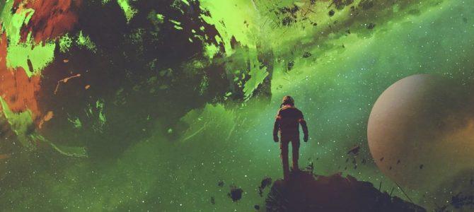 Alienígenas podem estar presos em seus planetas