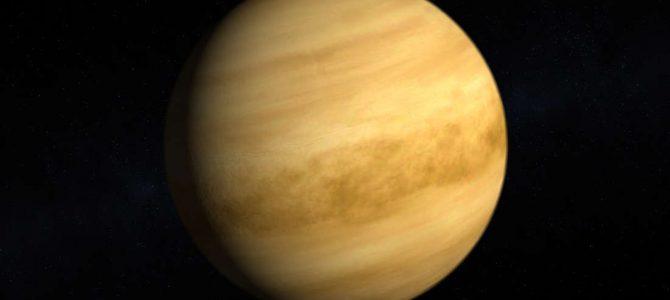 Estudo diz que vida alienígena deve existir em Vênus