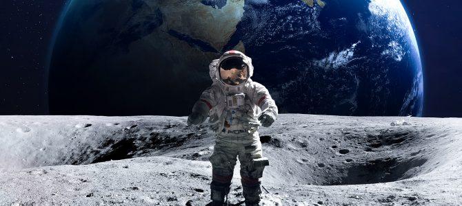 Esse é o verdadeiro motivo da NASA não ter voltado na Lua