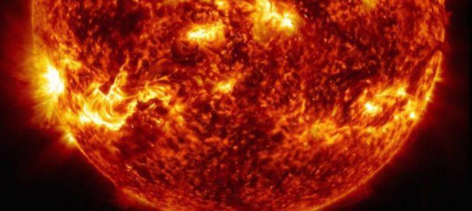 Cientistas descobrem quando o Sol irá explodir