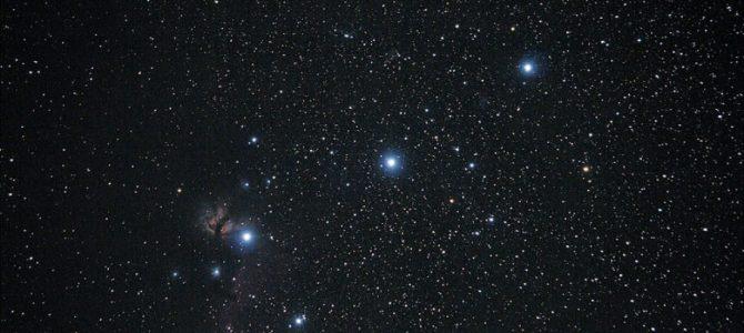 O que as cores das estrelas dizem sobre elas