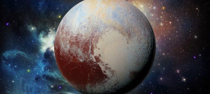 5 fatos extraordinários sobre Plutão