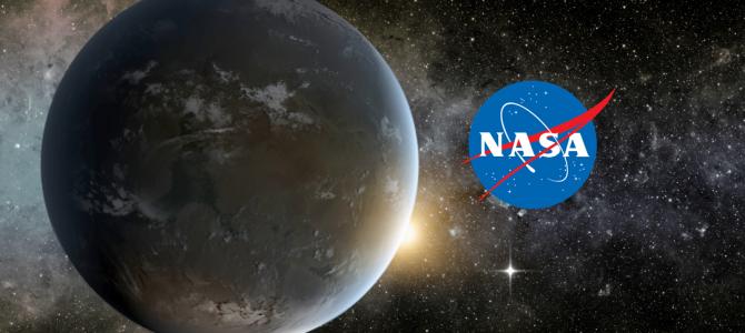 NASA faz grande anúncio sobre pesquisa alienígena
