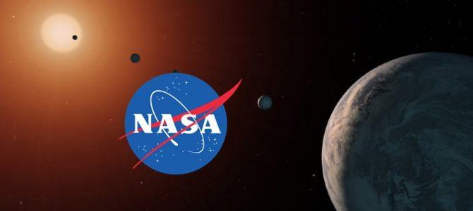 NASA fará anúncio relacionado a vida alienígena inteligente