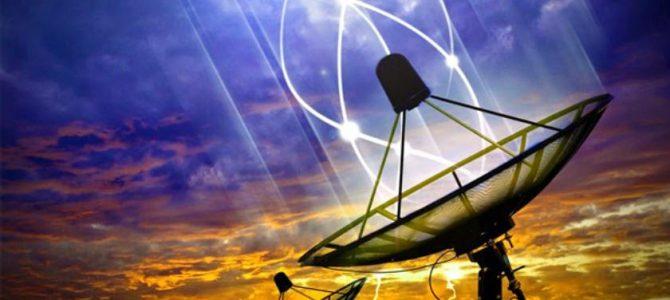 Foram detectadas 72 novas emissões de rádio vindas do espaço