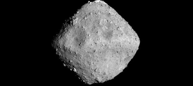Pela primeira vez na história, Japão pousa sonda em asteroide