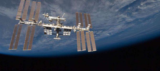 A Estação Espacial Internacional poderá ser abandonada